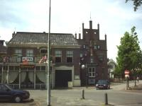 Restaurant In t Holt en Roadhoes - Zuudhörn